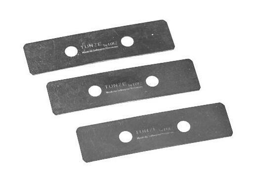 Tunze Nerezové čepele, 3 kusy (0220.155) pro Care Magnet