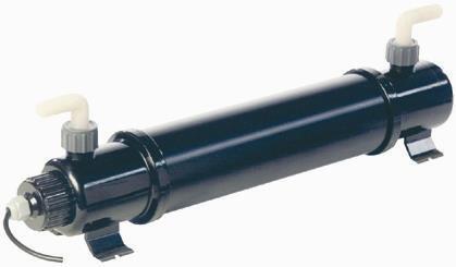UV sterilizér Deltec 80 W