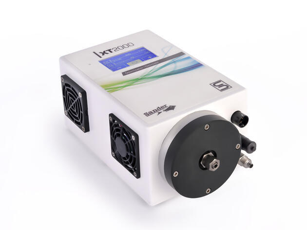 Ozonizátor Sander P 2000 , 2000 mg/h