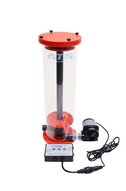 ATB Bio Pellet/Media filtr Deluxe Normal 6 litrů - 2