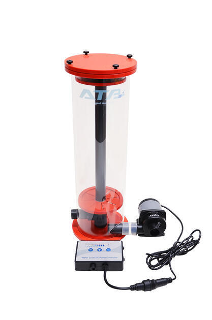 ATB Bio Pellet/Media filtr Deluxe Nano 1,7 litru - 2