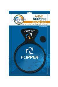 Flipper DEEPSEE Nano Lupa s magnetem - 2
