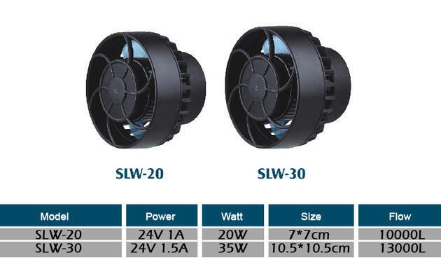 Jebao SLW 30 - 2