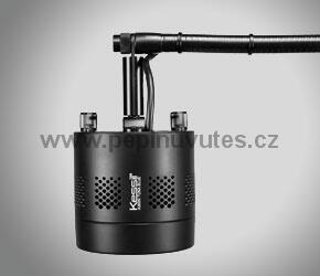 Kessil 90ti stupňový adapter pro držák Kessil LED kat A - 2
