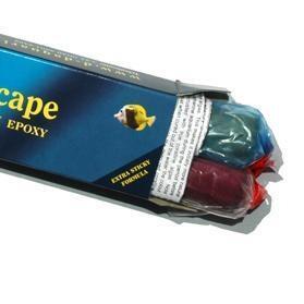 Lepidlo na korály  AquaScape v barvě vápenité řasy - 2