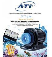 Čerpadlo pro odpěňovače ATI Power cone iS Jebao ATI DCT 4000 - 2/3