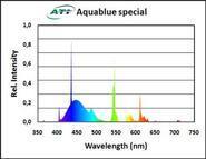 Zářivka T5 - ATI AQUABLUE special 80W ( 1449mm ) - 2/3