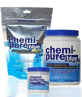 Chemi Pure Blue nano 110 g 5 sáčků 22 g - 2