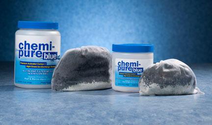 Chemi Pure Blue 5,5 oz 155,9 g - 2