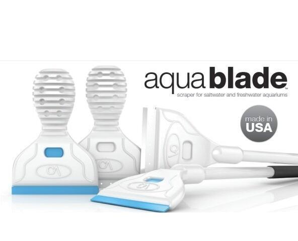 Aquablade P Scraper - škrabka na akrylátová akvária - 2