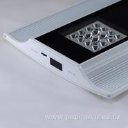 Giesemann VerVve Plus  LED Bluetooth marine Polarweiß 365mm - 2/3