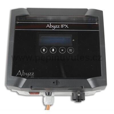 Čerpadlo regulovatelné Abyzz IPX  200  17.000 litrů/hod - 2