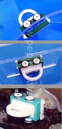Magnoclean speciání stěrka pro akrylátová akvária - 2