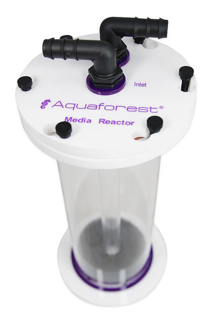 Fluidní filtr AQUAFOREST AF90 - 1,6 L - 2