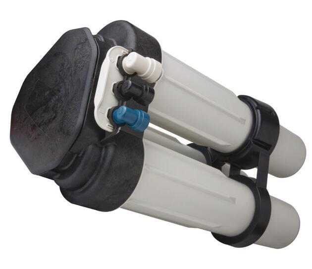 Reverzní osmoza GE® Merlin (PFR-RO) 720 GPD - 2