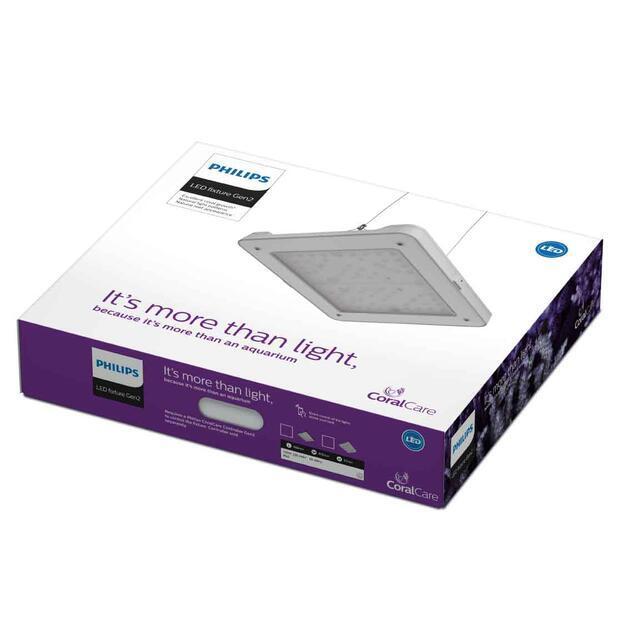 Philips CoralCare LED Gen2 bílé - 2