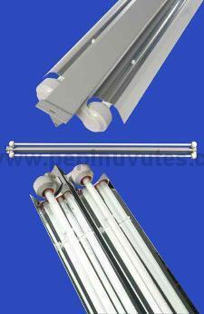Osvětlovací rampa 2 x T5 - 2