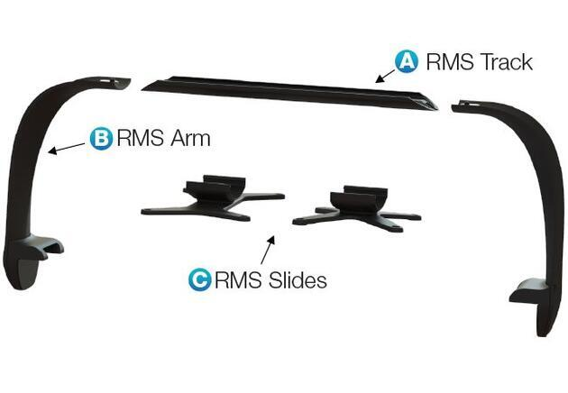 RMS Track, 153,67 cm - 2