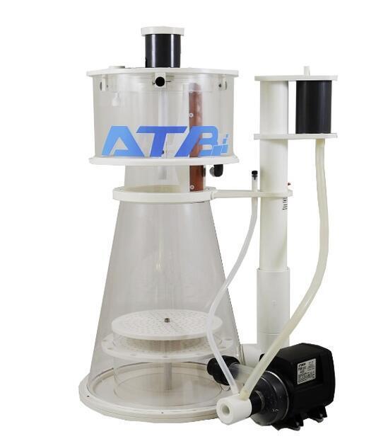 Odpěňovač ATB Normal size s čerpadlem Sicce ADV 4000 220 V - 2