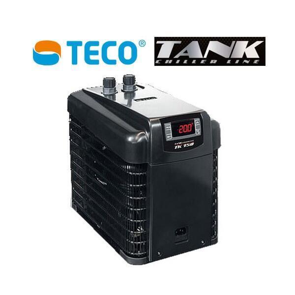 TECO TK 150 chladící jednotka - 2