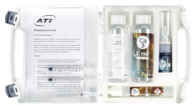 Test ATI Ca Professional Test kit - 2