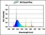 Zářivka T5 - ATI Coral Plus 39W ( 849mm ) - 3/3