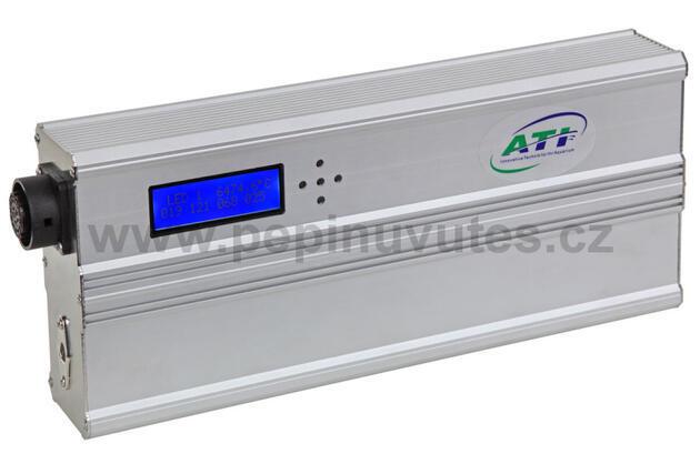 ATI Hybrid LED-T5 Powermodule 8 x T5 - 3