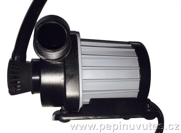 Čerpadlo pro odpěňovače ATI Power cone iS Jebao ATI DCT 4000 - 3