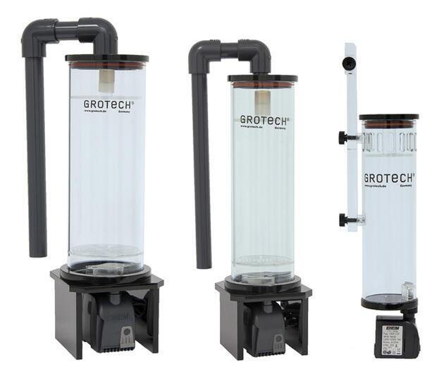 BioPelletReactor BPR-60 vnitřní včetně 250 ml Biopellets - 3