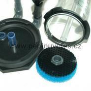 Fluidní filtr Deltec FR 509 - 3/3