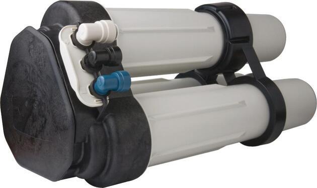 Reverzní osmoza GE® Merlin (PFR-RO) 720 GPD - 3