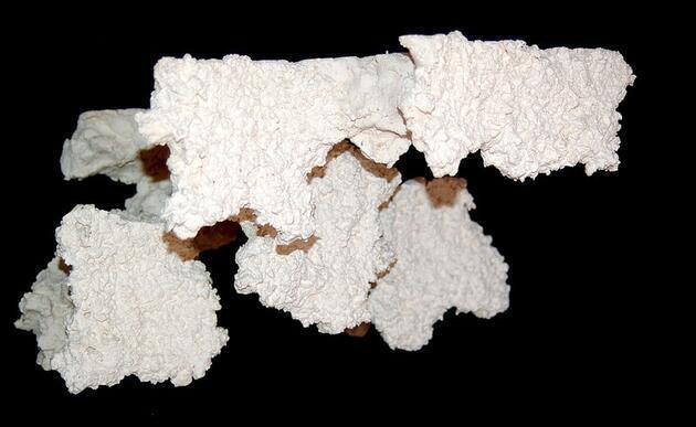 Keramický útes pilíř S slimeline vpravo nahoru - 3