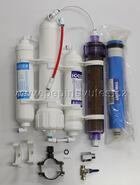 Reverzní osmoza 75 GPD Standart RO/DI filtr - 3/3