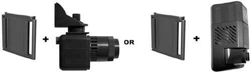 Magnetický držák-Sure Grip 50 Magnetic Powerhead Holder - 3
