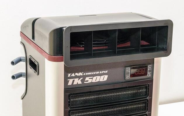 TECO TK 500 WiFi chladící jednotka - 3