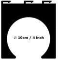 Držák filtrační ponožky 10 a 18 cm - 4