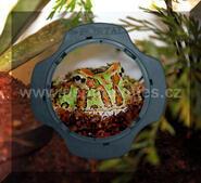 Portal Aquarium Viewer-stěrka na sklo s integrovanou lupou - 4/4