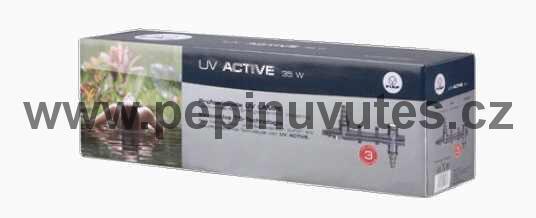 UV lampa FIAP UV ACTIVE 35 W - 4