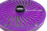 Fluidní filtr AQUAFOREST AF150 - 7,2 L - 5/6