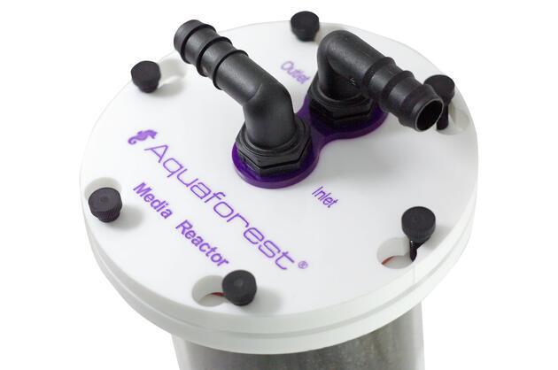 Fluidní filtr AQUAFOREST AF90 - 1,6 L - 5