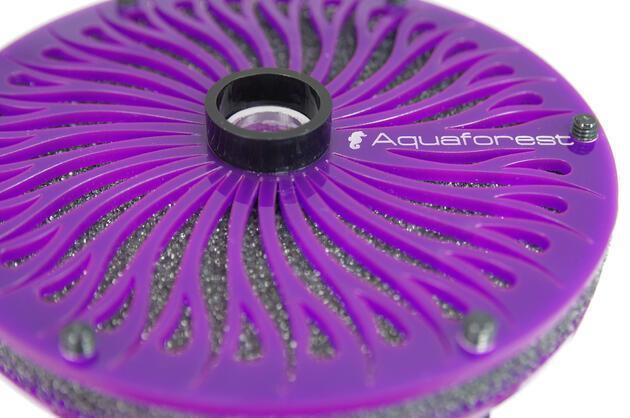Fluidní filtr AQUAFOREST AF90 - 1,6 L - 6