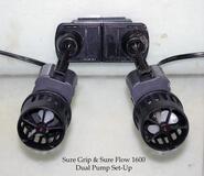 Magnetický držák-Sure Grip 50 Magnetic Powerhead Holder - 6/6