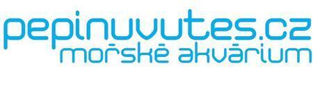 Mořské akvárium Pepinův útes - Náš nový e-shop