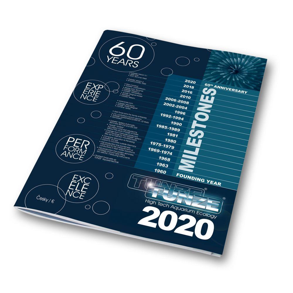 Tunze catalog 2020